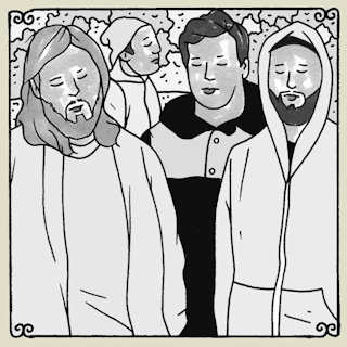 HRVRD at Daytrotter Studio on Jul 26, 2013