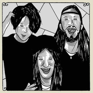 Is Tropical at Daytrotter Studio on Aug 1, 2013