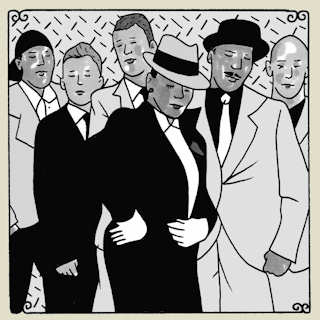 The Selecter at Daytrotter Studio on Sep 5, 2013