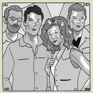 The Get Togethers at Daytrotter Studio on Sep 29, 2013