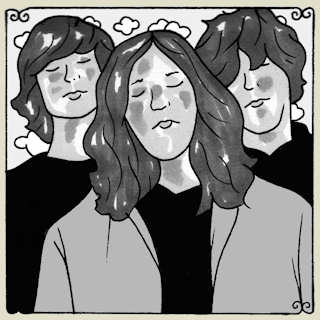 The Wytches at Daytrotter Studio on Oct 8, 2013