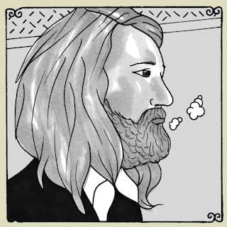John J. Presley at Daytrotter Studio on Oct 11, 2013