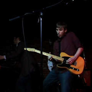 Push To Talk at Bottom of the Hill on Mar 2, 2007