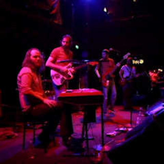 Howlin' Rain at Great American Music Hall on Mar 1, 2007