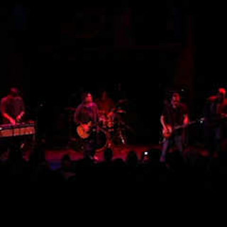 Oranger at Great American Music Hall on Mar 1, 2007