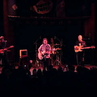 Roky Erickson and the Explosives at Great American Music Hall on Mar 1, 2007