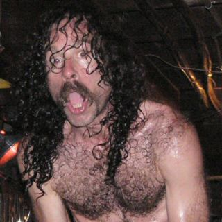 Monotonix at Bimbo's 365 on Mar 1, 2008