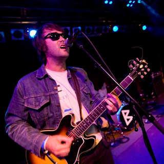 The Blakes at Mezzanine on Mar 1, 2008