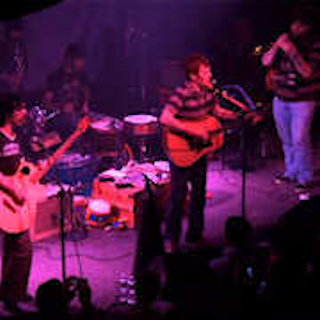 The Builders & The Butchers at Independent on Feb 29, 2008