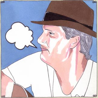 Jeff Daniels at Daytrotter Studio on Jun 2, 2008