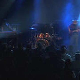 Crown City Rockers at Mezzanine on Feb 26, 2009