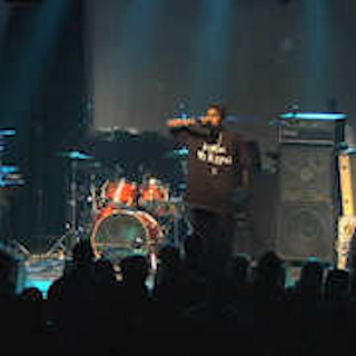 Hopsin at Mezzanine on Feb 26, 2009