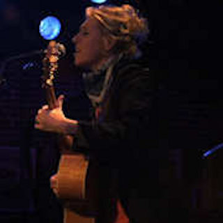 Martha Wainwright at Slim's on Feb 26, 2009