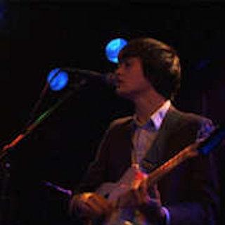 The Morning Benders at Slim's on Feb 27, 2009