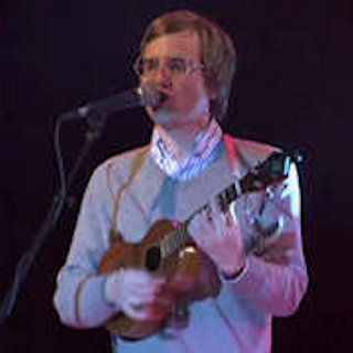 Dent May & His Magnificent Ukulele at Independent on Feb 28, 2009
