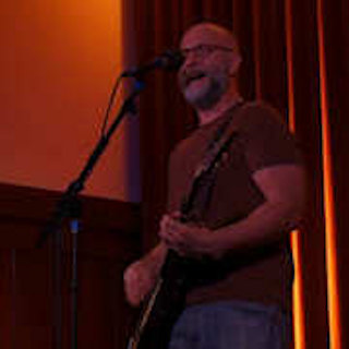 Bob Mould at Swedish American Hall on Feb 28, 2009