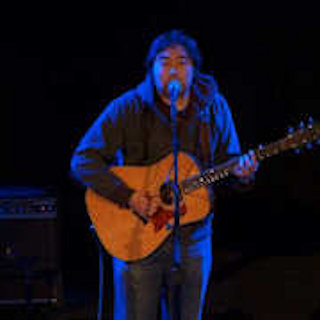 Goh Nakamura at Great American Music Hall on Feb 25, 2009