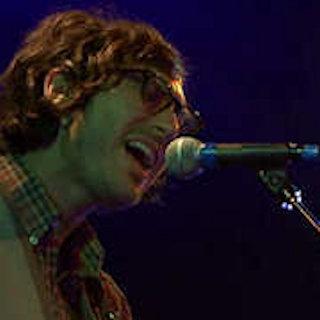 Matt Costa at Slim's on Feb 25, 2009