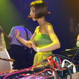 The Octopus Project at Red Eye Fly on Mar 15, 2008