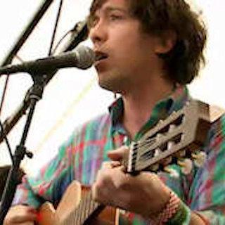 Bishop Allen at Mohawk Outside Stage on Mar 20, 2009