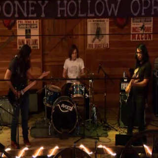 Catfish Haven at Mooney Hollow Saloon Barn on Jul 26, 2009