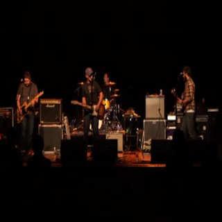 Maritime at Turner Hall on Oct 8, 2009