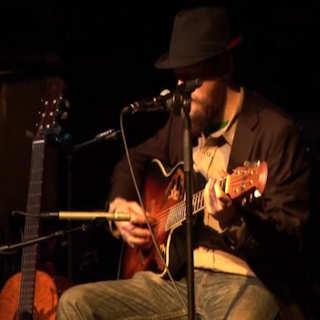 Brooks Strause - Oct 8, 2009