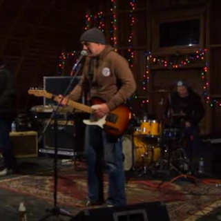 Maritime at Codfish Hollow Barn on Oct 10, 2009