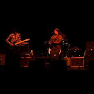Christopher Denny at Turner Hall on Oct 8, 2009