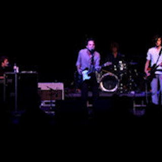 Dawes at Turner Hall on Oct 8, 2009
