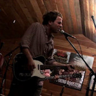 Dawes at Mooney Hollow Saloon Barn on Oct 11, 2009