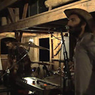 Local Natives at Riverhouse Barn on Jul 29, 2009