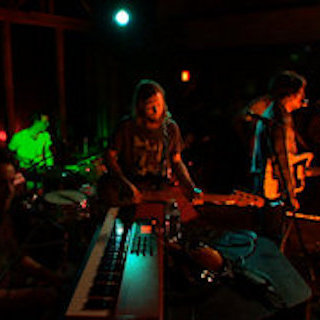 Delta Spirit at Kalyx Center on Apr 30, 2010