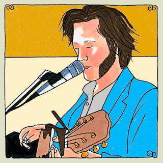 Bleu at Daytrotter Studio on Jul 13, 2012
