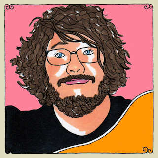 Bobby Bare Jr. at Daytrotter Studio on Apr 8, 2011