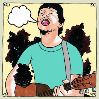 Boy Without God at Daytrotter Studio on Jan 29, 2012