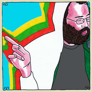 Casiotone For The Painfully Alone at Daytrotter Studio on Feb 21, 2011