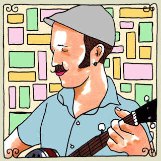 Franz Nicolay at Daytrotter Studio on Aug 9, 2012