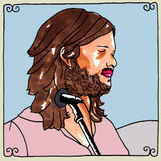 Harper Blynn at Daytrotter Studio on Jul 26, 2012