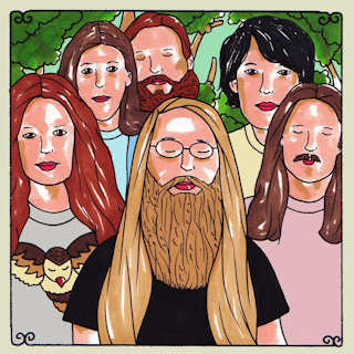 Houses at Daytrotter Studio on Mar 15, 2013