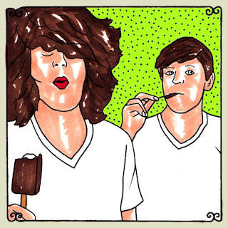 Japanther at Daytrotter Studio on Jan 7, 2013