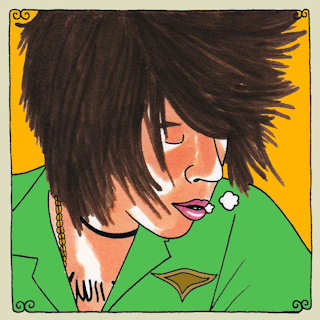 Never Shout Never at Daytrotter Studio on Jun 3, 2011