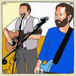 Oh No Oh My at Daytrotter Studio on Mar 24, 2011