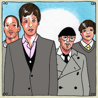 OK Go at Daytrotter Studio on Jan 10, 2011