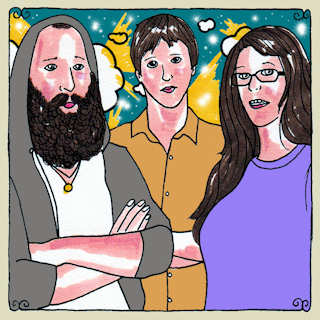 Pillars and Tongues at Daytrotter Studio on Mar 3, 2011