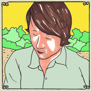 Sea Wolf at Daytrotter Studio on Nov 21, 2012