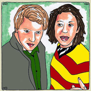 The Dewars on Daytrotter