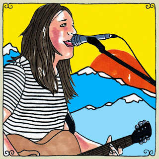 The Fling at Daytrotter Studio on Mar 9, 2011