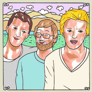 The Young Friends at Daytrotter Studio on Jul 26, 2013