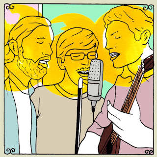 Uncle Mountain at Daytrotter Studio on Jun 24, 2013